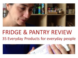 LWN 35 Everyday Products Pantry Review short v2 July 2014